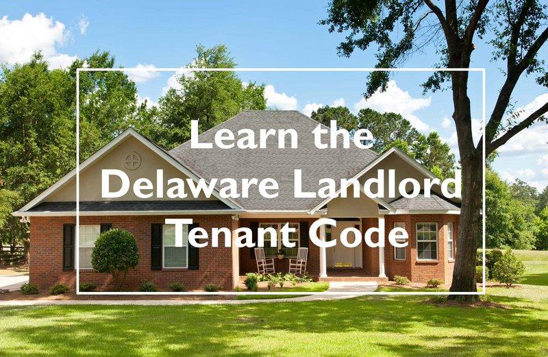 DelREIA All-Day Workshop: DE Landlord-Tenant Code @ Hilton Christiana   Newark   Delaware   United States